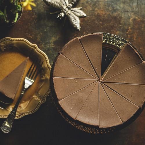 Чизкейк Шоколадный Стандарт
